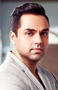 Abhay Deol Short Hairstyle