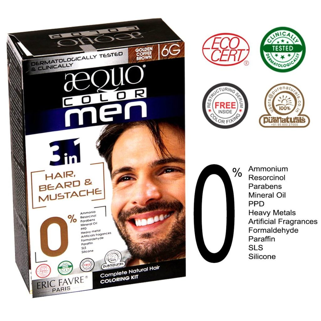 Aequo Color Men