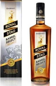 Royal Stag Barrel Select Whishky