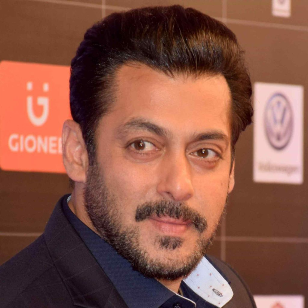 salman new hairstyle