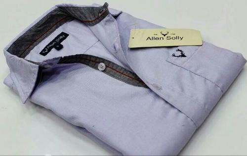 Allen Solly Shirt Brand