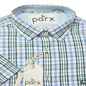 Parx Shirt Brand