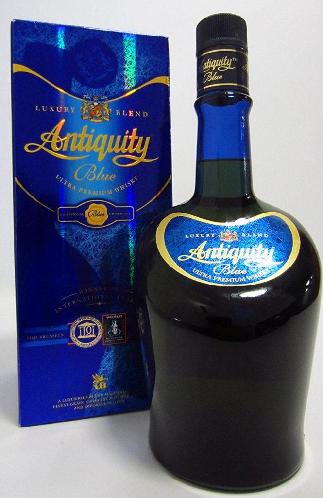 Antiquity Blue Whishky