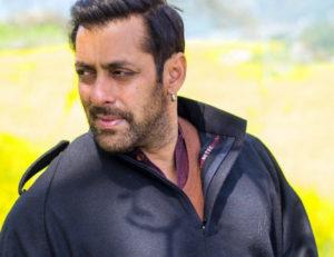 Salman Khan Hairstyle in Bajrangi Bhaijaan