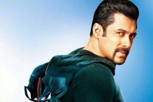 Salman Khan Hairstyle in kick