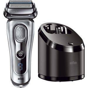 braun razor for men